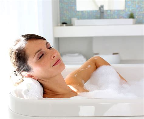 women in the bathtub 10 ways to upgrade your bath time ritual dermstore blog