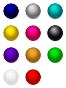 color balls coloring new calendar template site