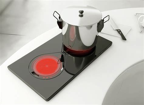 kitchen induction cooker 20 futuristic kitchen gadgets for a smart cooking experience
