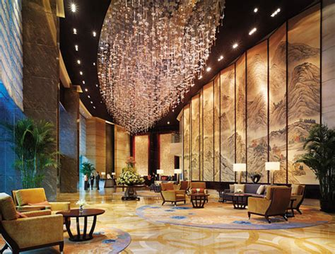 Modern Hotel Interior by Best Interior Design Of Luxury Hotel Reservations Room And