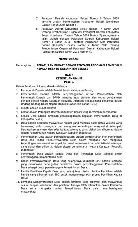 Acrylic Lembaran Di Bekasi berita daerah kabupaten bekasi tentang pedoman pelaksanaan