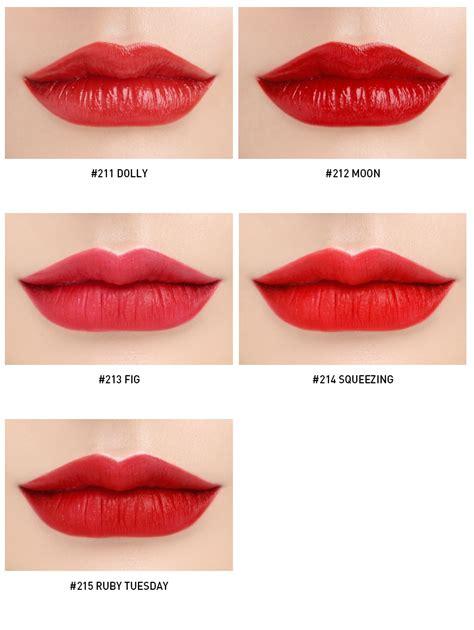 3 Concept Lip Color 906 3 5g stylenada 3ce recipe matte mlbb lipstick 2017 ss new 3