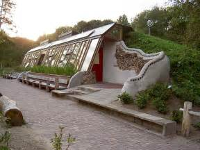 Home hobbit house self sustaining home designs earthship building