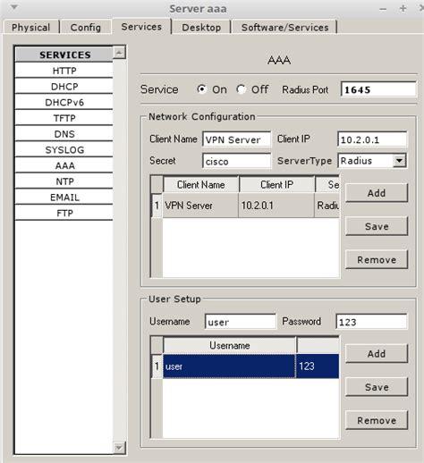 membuat vpn dengan cisco cara membuat vpn dicisco packet tracker handayani blc