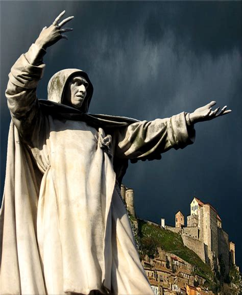 Bonfire Of The Vanities Savonarola by Confidential News Summary From Around The