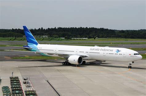 Pesawat Garuda Indonesia A380 Jumbo Baterai Limited ini 10 pesawat penumpang terbesar dunia di indonesia juga ada