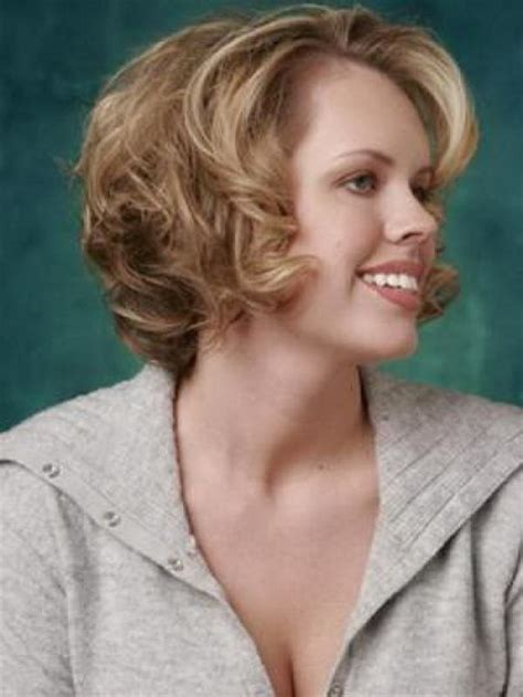 perms for short hair women over 50 short hair perms for women over 50 short hairstyle 2013