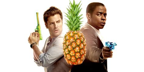 psych cast interested  full series revival screen rant
