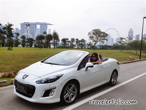 peugeot singapore peugeot 308cc review bora bora beach bar wine mansion