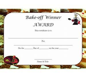 Cake award certificate template gallery certificate design and cake baking certificate template images certificate design and cake baking certificate template image collections certificate cake yelopaper Gallery