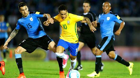 Brasil Hoy Mientras Argentina Sufre Brasil Puede Hoy Sellar Su Pase