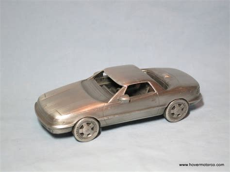 who makes buicks hover motor company itty bitty buicks models and toys of