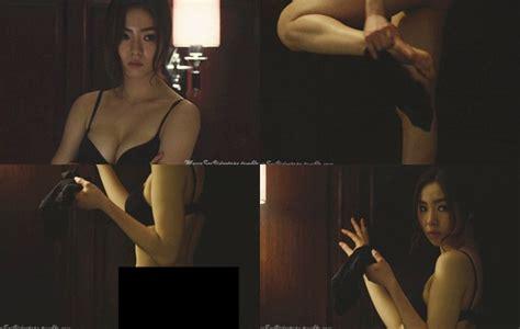 Viral Buka Baju jadi viral ini adegan asli shin se kyung lepas celana dalam di tazza 2 kabar berita