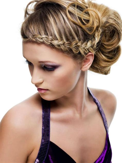 Wedding Hairstyles For Length Hair by Wedding Hairstyle For Medium Hair