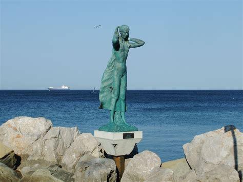 La Di Trieste by Barcola La Mula De Trieste Trieste