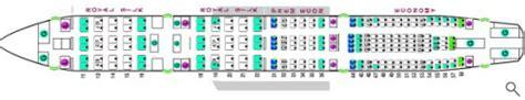 iberia airbus a340 500 seat map thai airways seat map first classfirstbusinessflights com