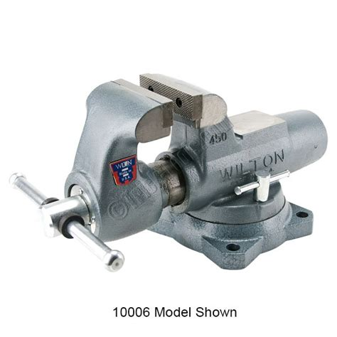 wilton bench vice 400s wilton machinist bench vise 4 inch