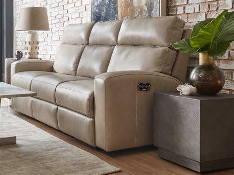 hooker sofa hooker furniture mowry cream power motion sofa with power