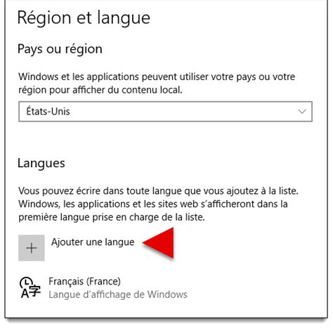 how to change the language for windows 10 � shadow
