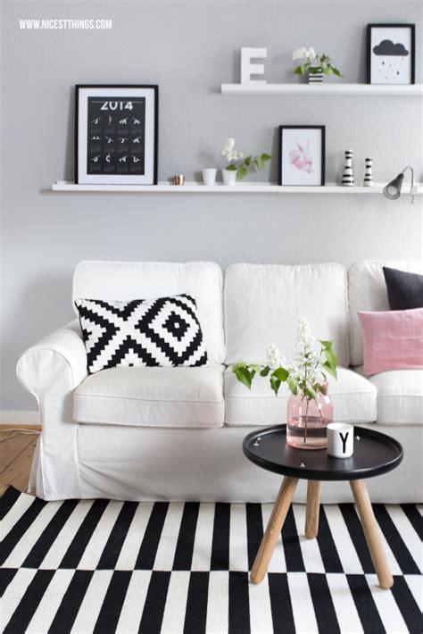 Scandinavian Livingroom by Fr 252 Hlings Wohnzimmerdeko Amp Styleclub By Ambientedirect Com