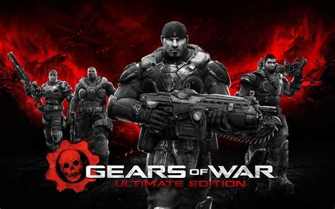 imagenes para fondo de pantalla de gears of war 3 gears of war ultimate edition fondo de pantalla