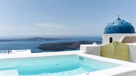 veranda view santorini apartments santorini island accommodation with caldera