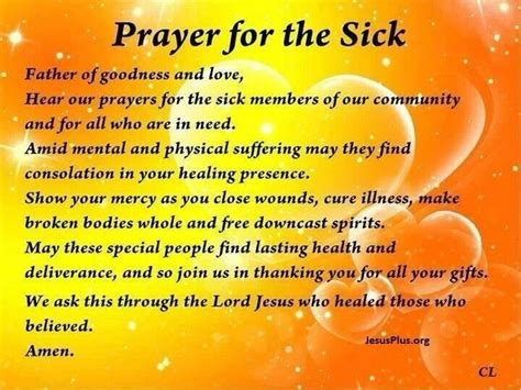 comforting words for sick family member divine healing a reflection and thoughts on healing