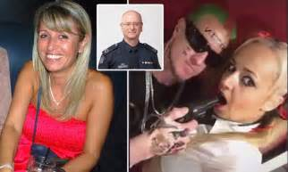 real swing videos victoria police cop taken off party shooting investigation