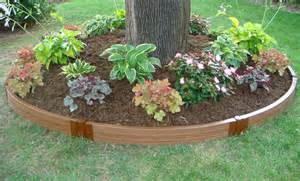 Landscape Edging Circle Landscape Edging Garden Borders Kits Frame It All
