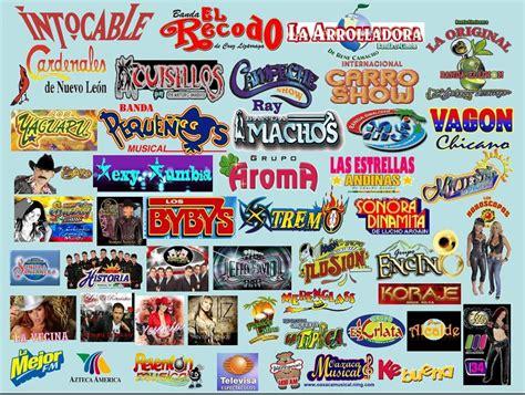 imagenes grupos musicales de los 80 cumbias baladas gruperas romanticas 2 70 s 80 180 s y 90 180 s