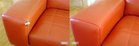 leather couch repair chicago leather repair vinyl plastic restoration fibrenew