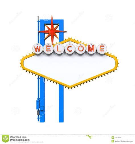welcome to las vegas sign template las vegas sign clip many interesting cliparts