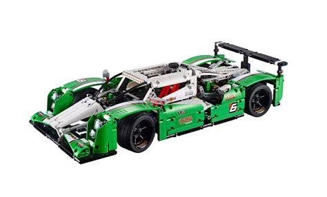 lego technic car lego technic 24 hours race car kit photo gallery autoblog