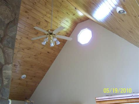 Ceiling Tongue And Groove Wood by Gentry S Home Improvements Tongue And Groove Pine Wood