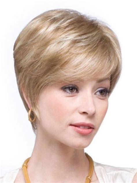 short hair wigs for older women trendy short spikey hair cuts for older woman