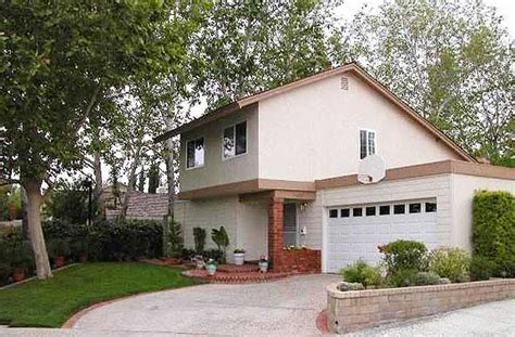 homes for sale near placerita junior high school santa