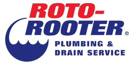 roto rooter plumbing sewer drain best plumbers in