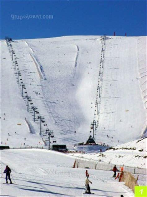camaras navacerrada valdesqui la estaci 211 n de esqui valdesqui madrid