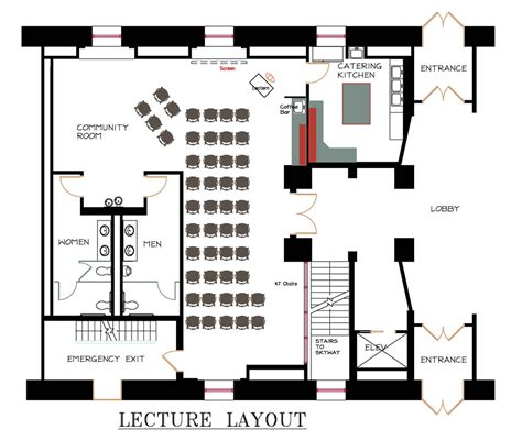 room layout website meeting rooms saint paul public library
