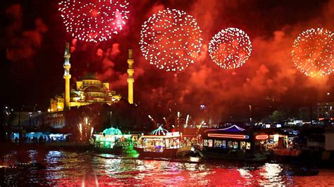 where to go on new year places to visit in istanbul on new year how in turkey