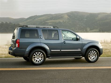 nissan suv 2012 2012 nissan pathfinder price photos reviews features