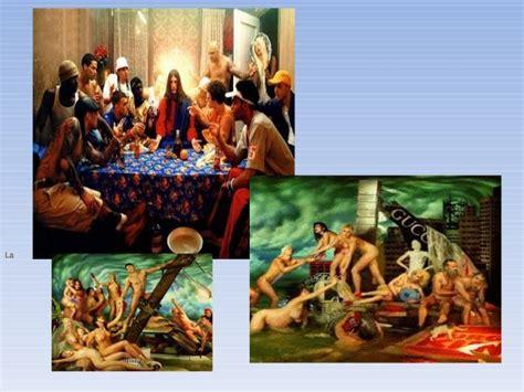 imagenes artisticas ejemplos expresiones artisticas contemporaneas ejemplos