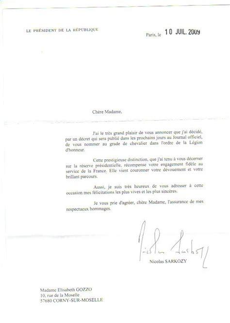 Modèle Lettre D Invitation D Honneur Presentation Association