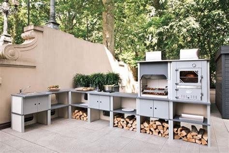 garden kitchen ideas cucine da esterno la cucina caratteristiche delle