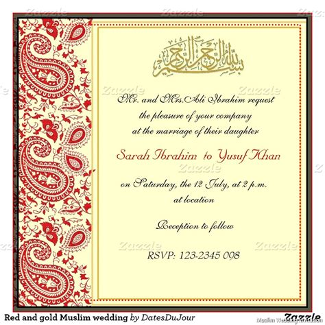 indian muslim wedding card templates muslim wedding invitation templates cloudinvitation