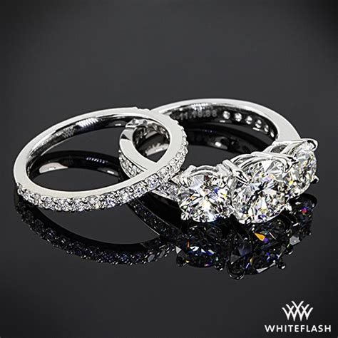 Wedding Bands Delaware by Delaware Engagement Rings And Reviews Whiteflash