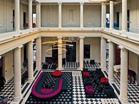 Hotel 4 Etoiles Nantes 1321 by Le Palais De Justice De Nantes Devient Un H 244 Tel 4 233 Toiles