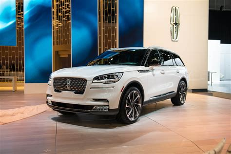 lincoln aviator ready    mark   luxury market