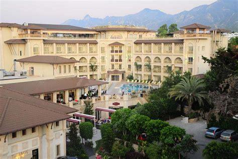 Ottoman Palace Hotel Savoy Ottoman Palace Hotel Kyrenia Northern Cyprus