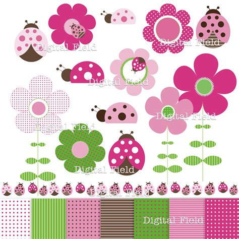 printable flowers for scrapbooking scrapbooking cliparts